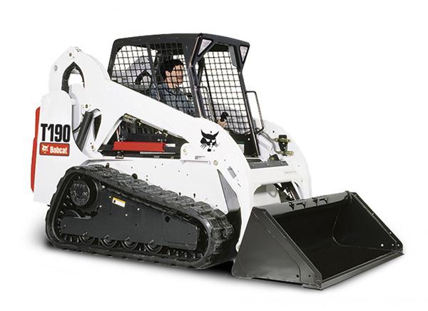 Bobcat T190 Cooper Equipment Rentals