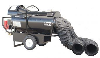 Heaters - Cooper Equipment Rentals