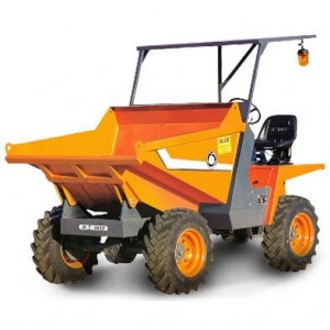 Concrete Buggies 1 YD - Cooper Equipment Rentals